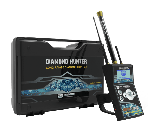 diamond-hunter-devcie-homepage