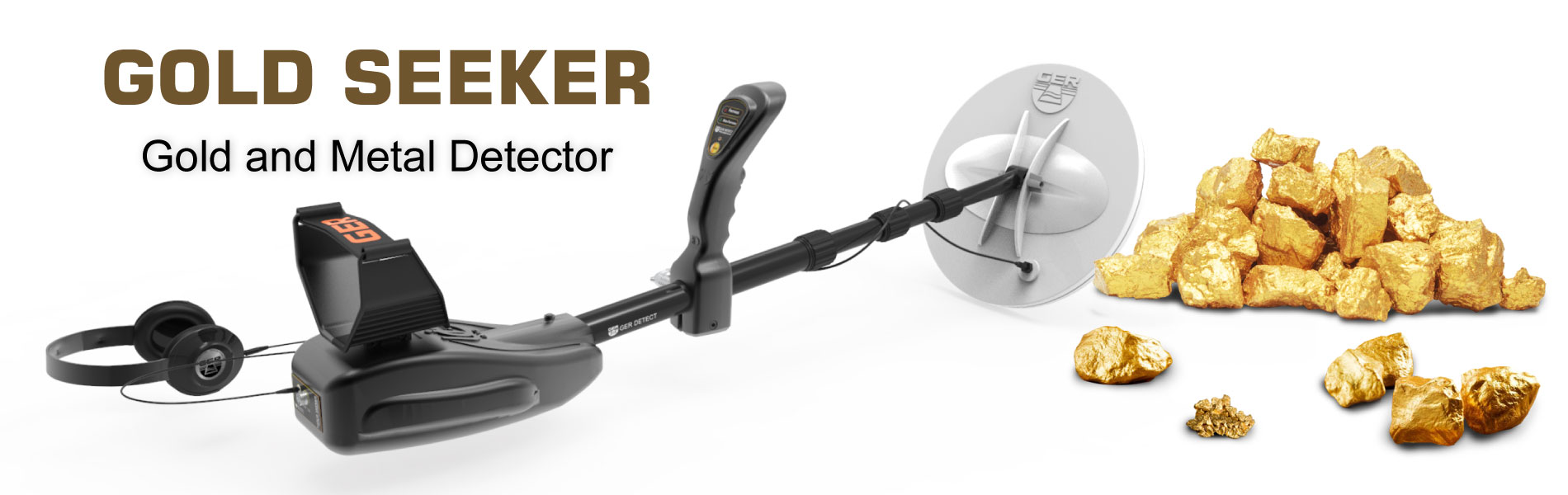 gold seeker best pulse induction detection device